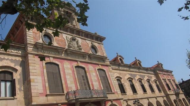Parlament de catalua