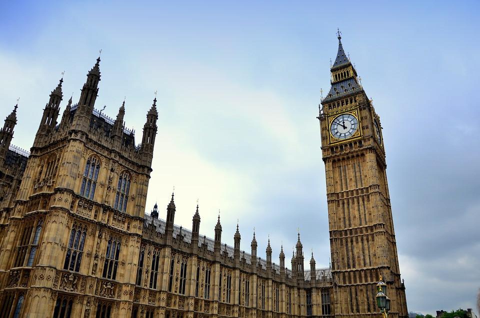 Parlamento brexit