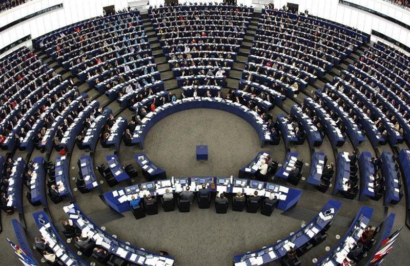 Parlamento europeo 1