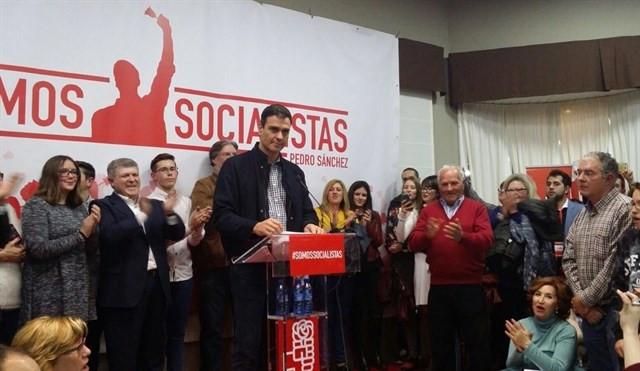Pedrosanchezsomossocialistas
