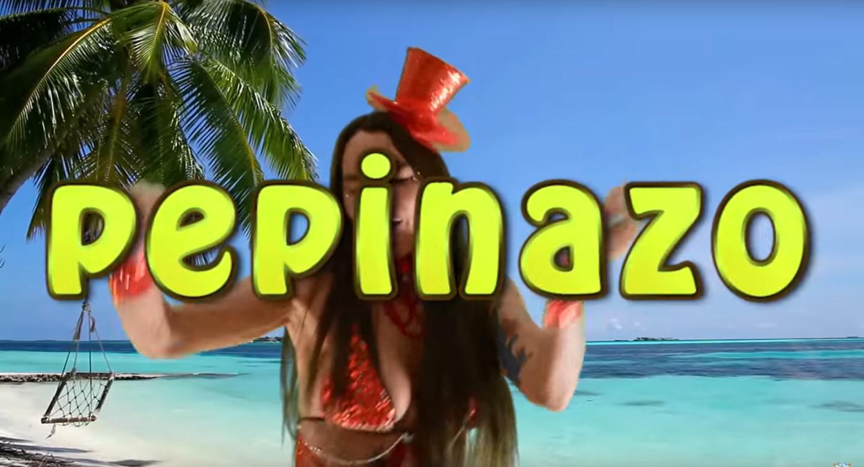 Pepinazo