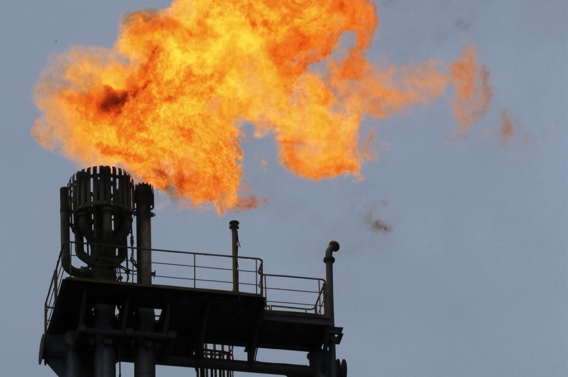 Plataforma petrolifera 2