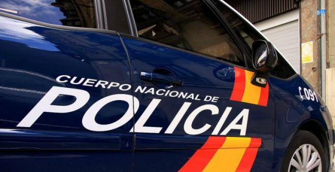 Polica cadiz
