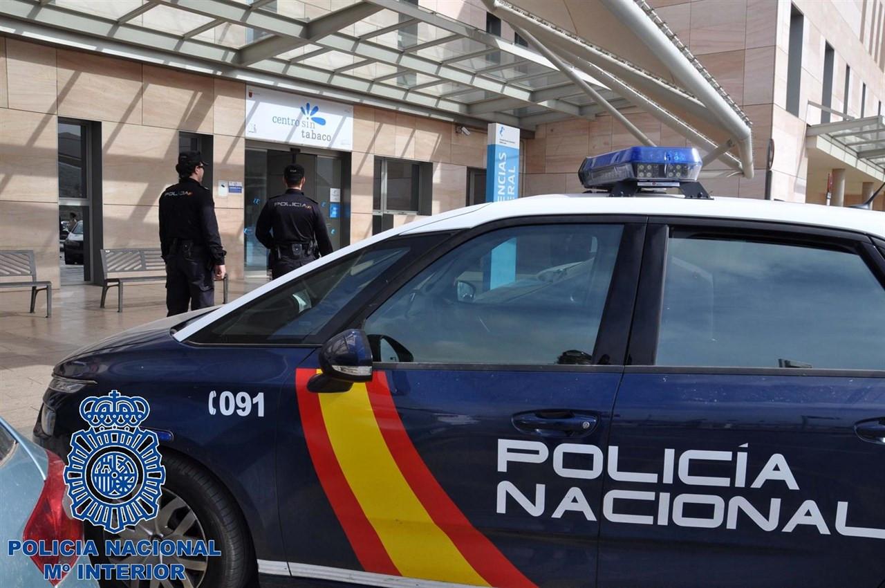 Policia 7