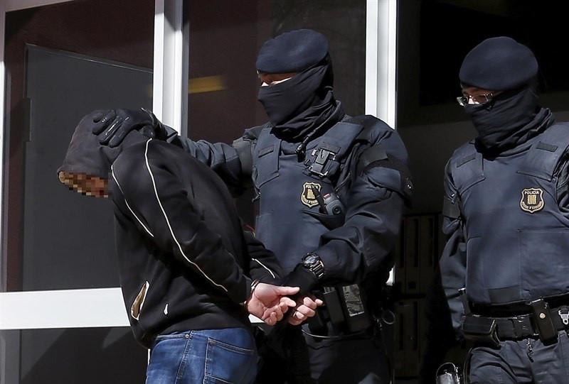 Policia yihadismo