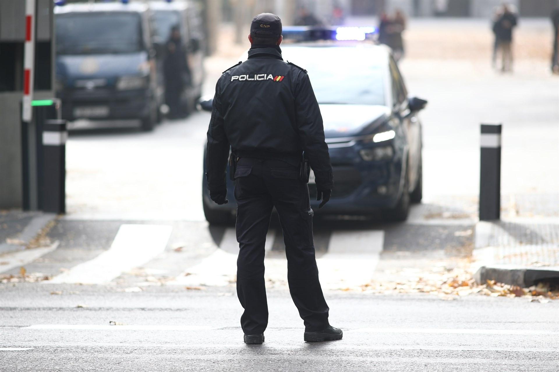Policianacionalagente