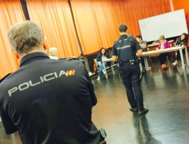 Policianacionalcolegiosgallegos 1