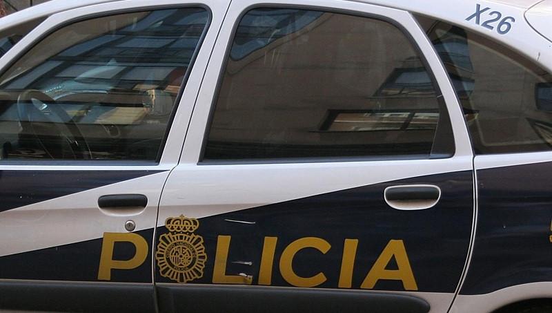Policiapatrulla