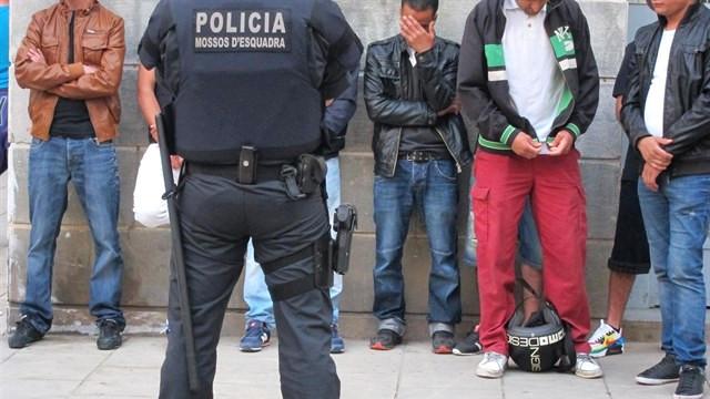 Racismopoliciadetenciones
