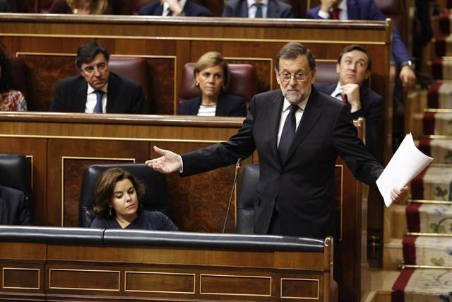 Rajoy congreso 4