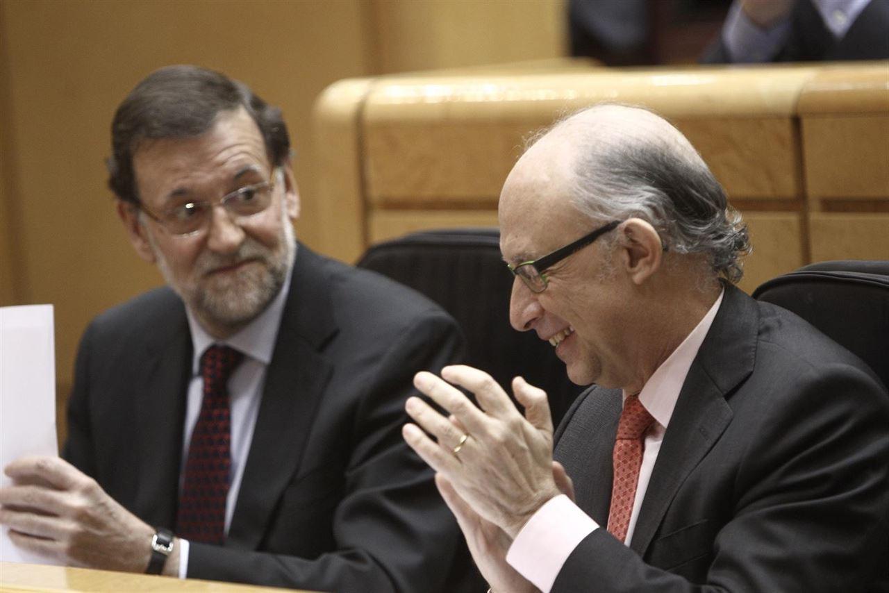 Rajoy montoro