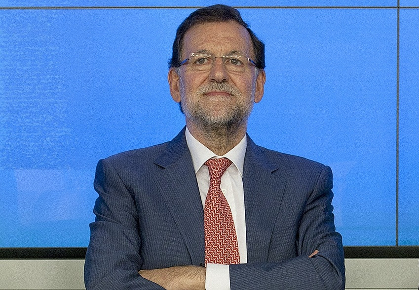 Rajoy ordenadores
