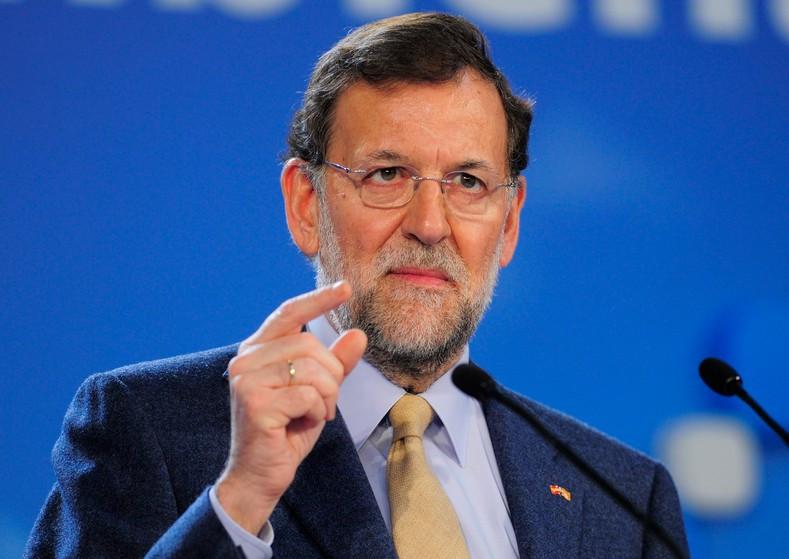 Rajoy salario minimo