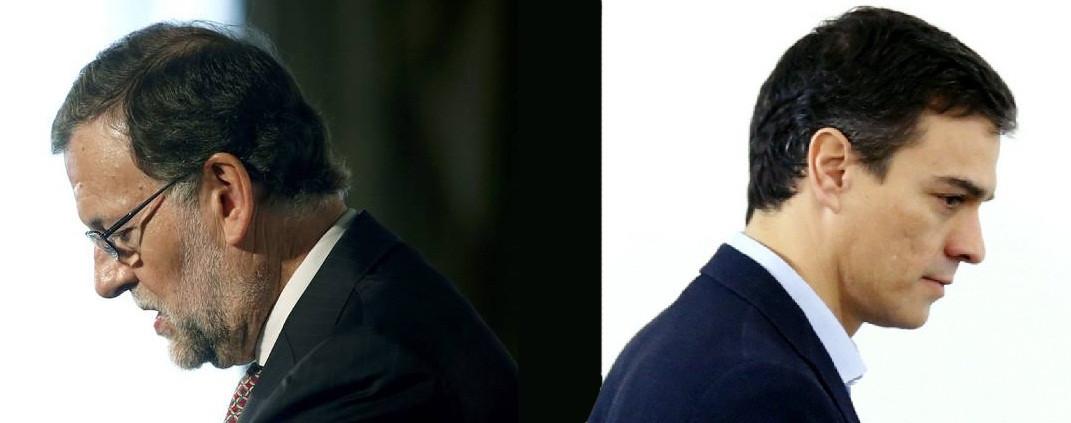Rajoy sanchez llamada 1
