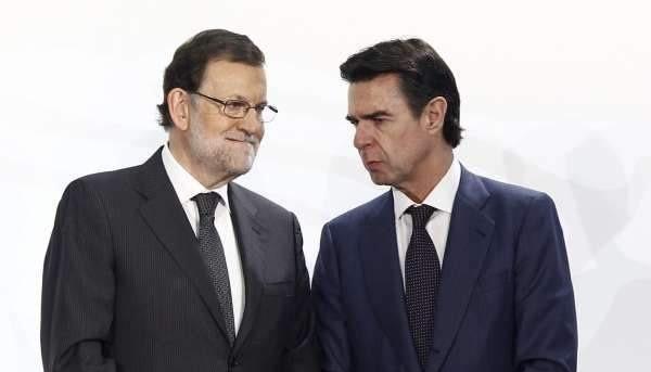 Rajoy soria