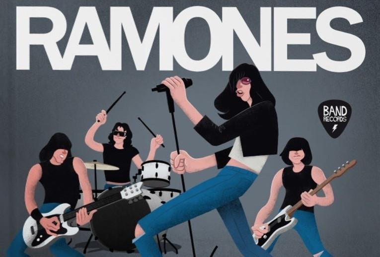 Ramonesinfantil