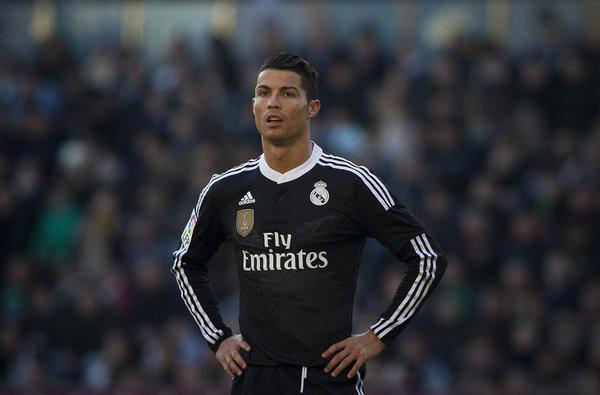 ¿Cuántos partidos le pueden caer a Cristiano Ronaldo?