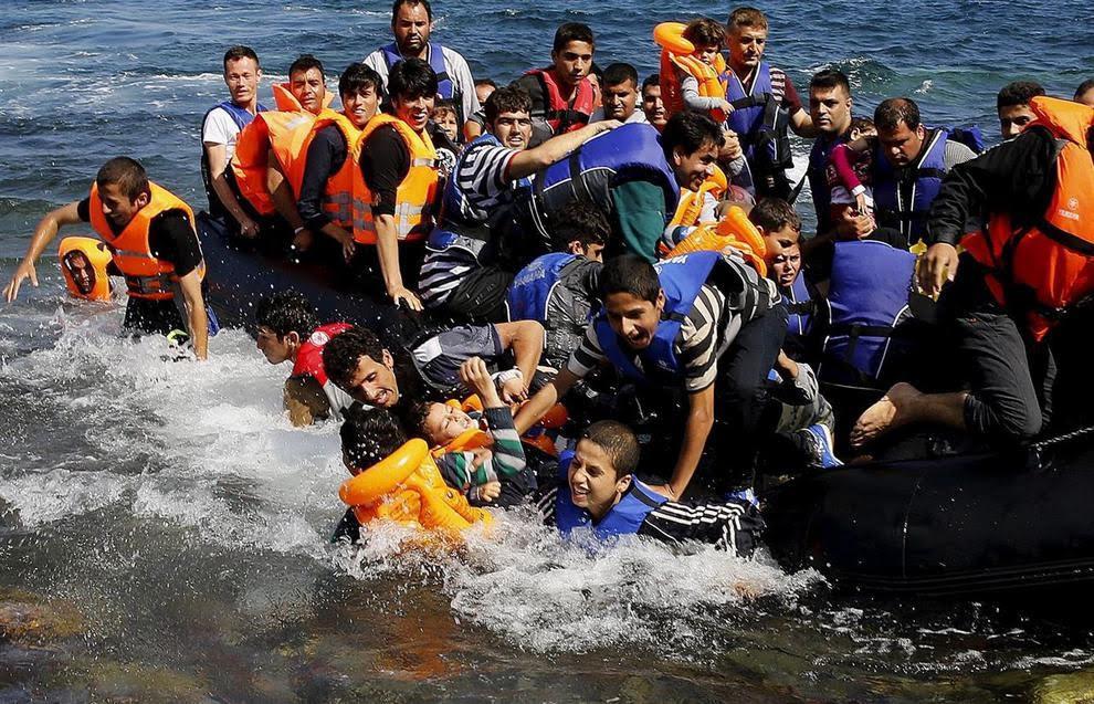 Refugiados 14