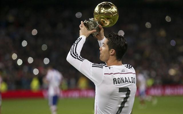 Ronaldobalondeoro