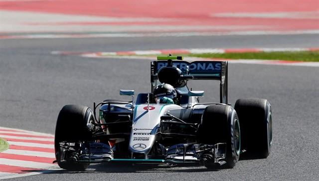Rosbergf1mercedes