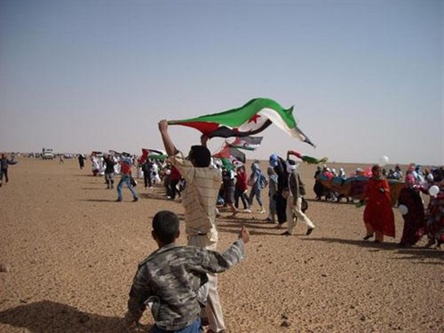 Saharaoccidental