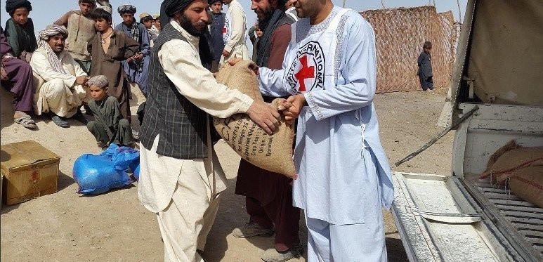 Secuestro afganistan