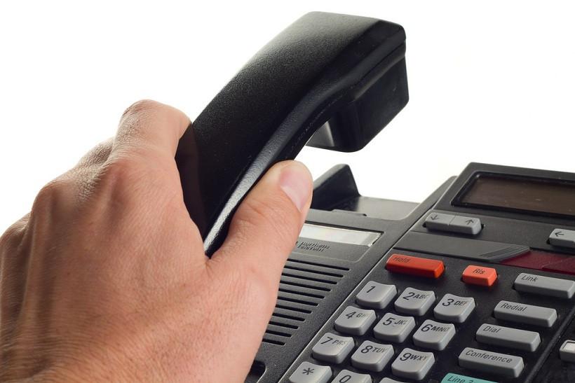 Telefono prefijos