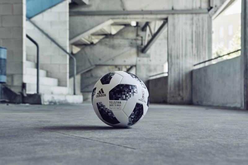 La FIFA presenta la nueva pelota del Mundial de Rusia 2c84bfb5b0df9