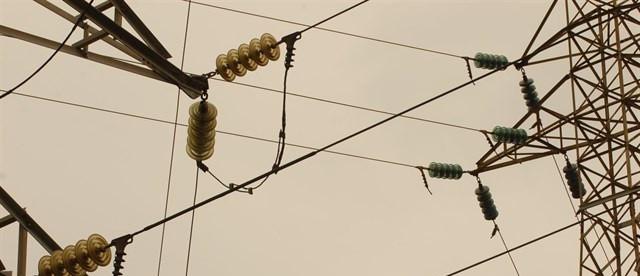 Tendido electrico 1