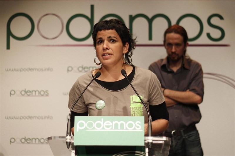 Teresa rodriguez 2