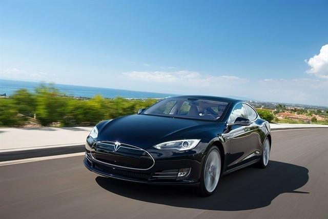 Tesla espana