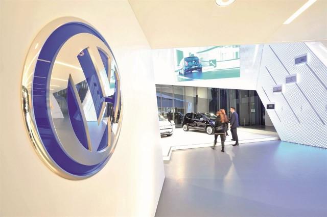 Volkswagen 2 2
