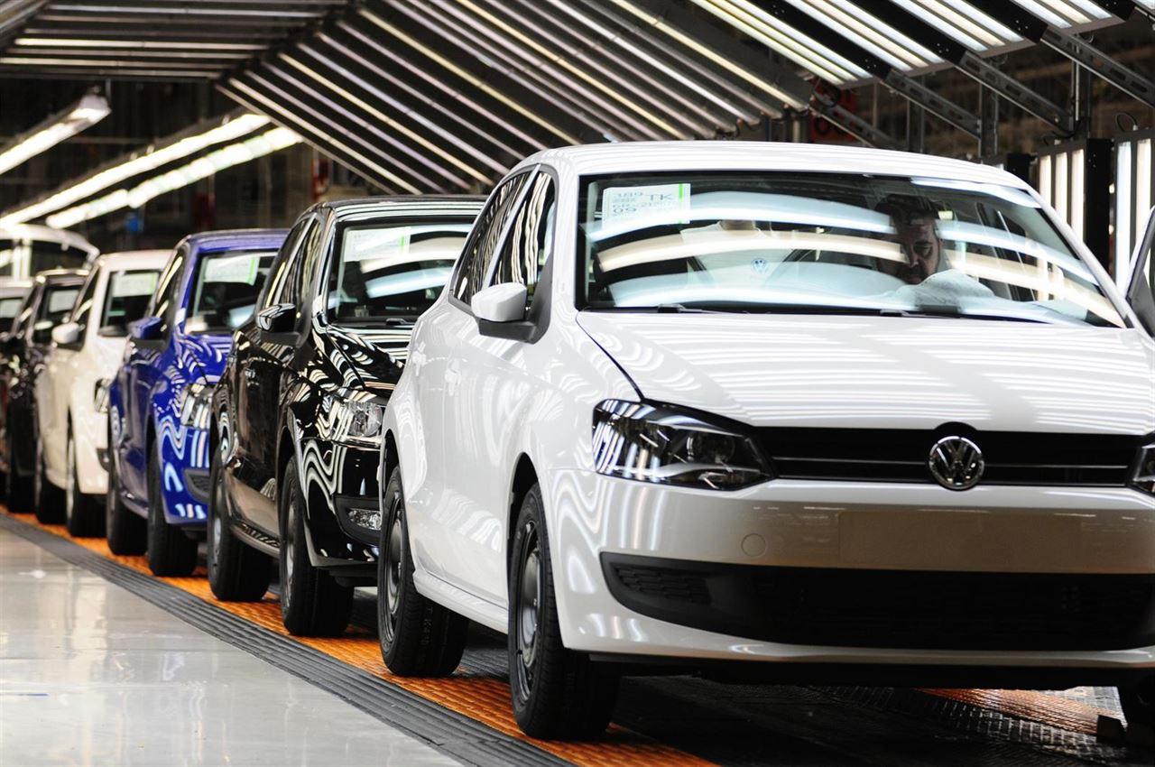 Volkswagen sentencia