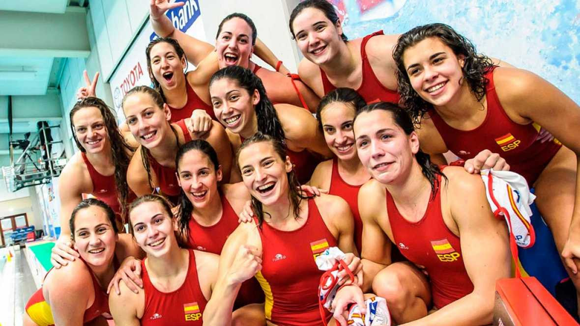 Waterpoloespanyol