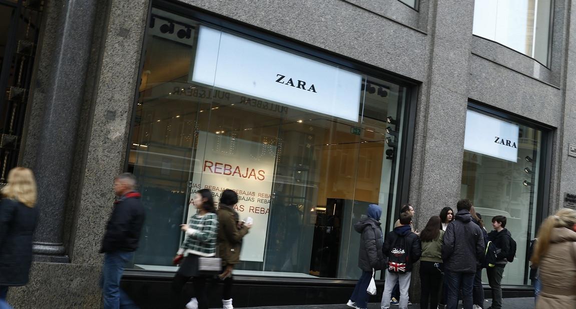 Zara inditex 1