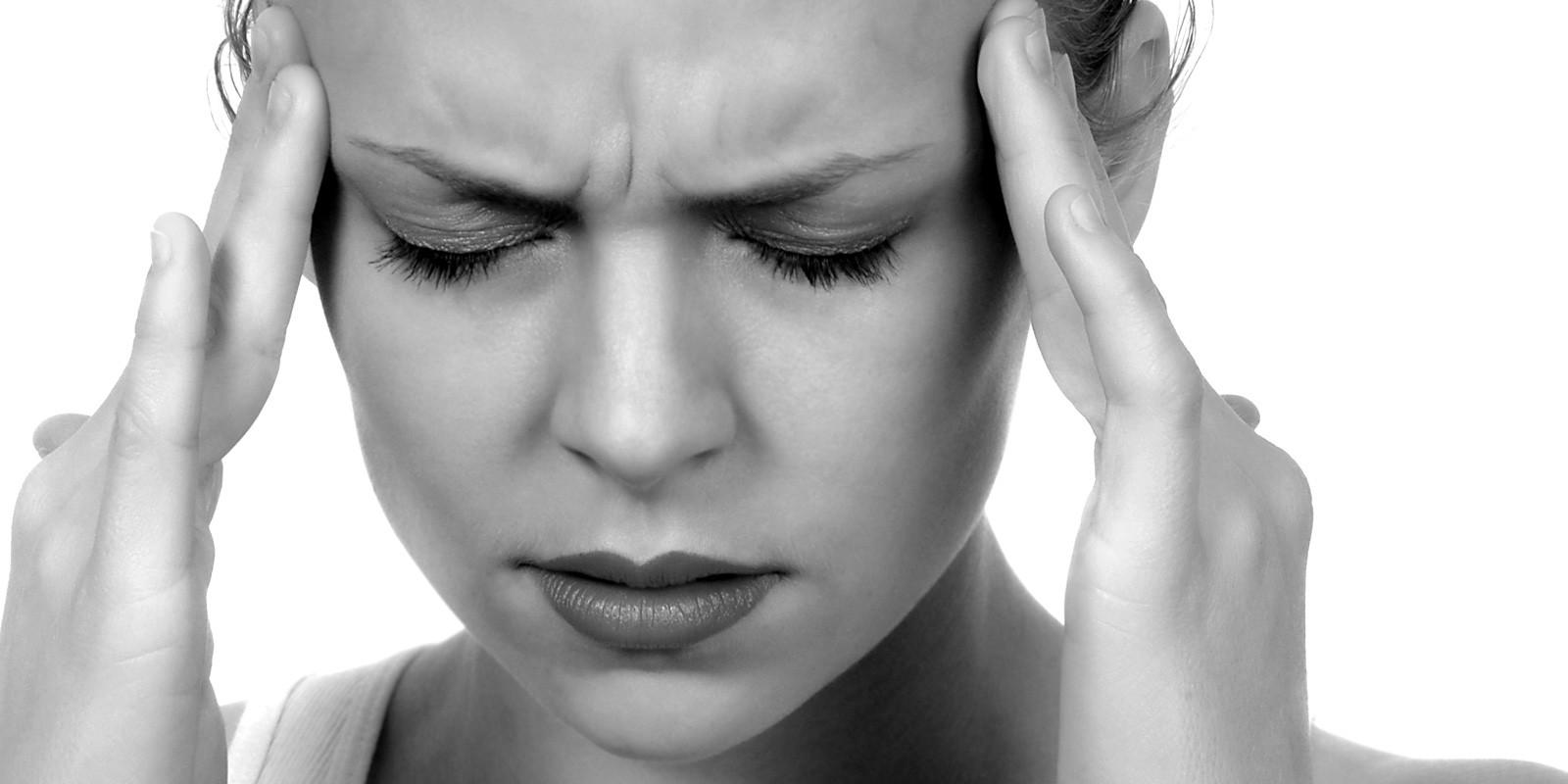 Dolor de cabeza nauseas y mareos escalofrios
