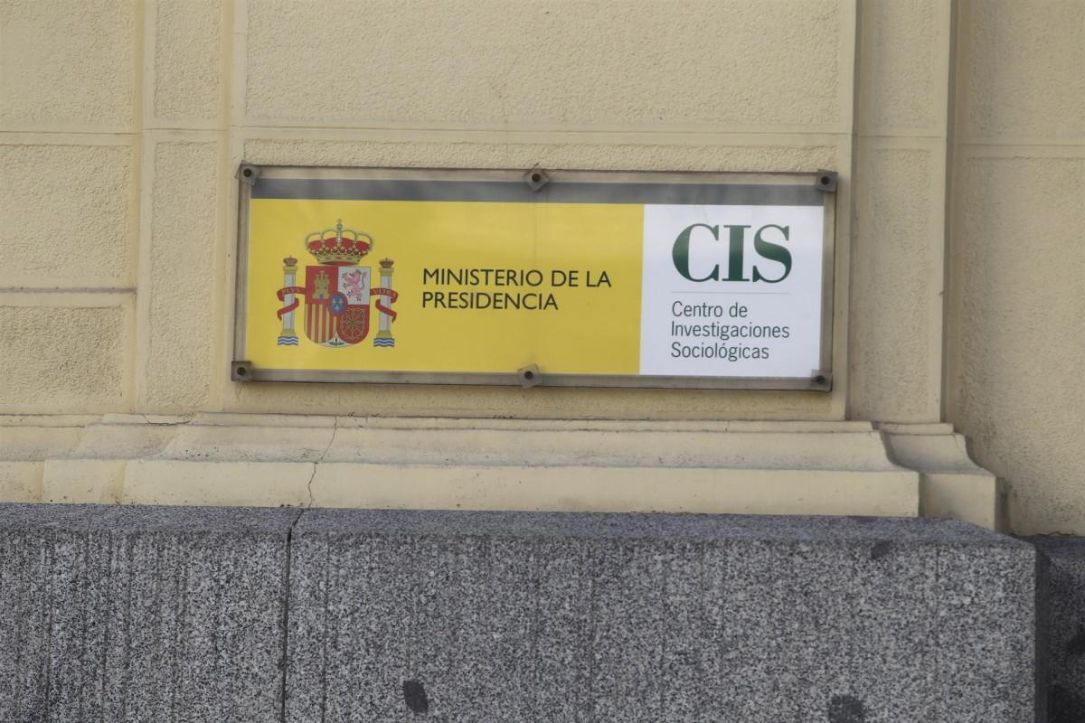 Fachada CIS