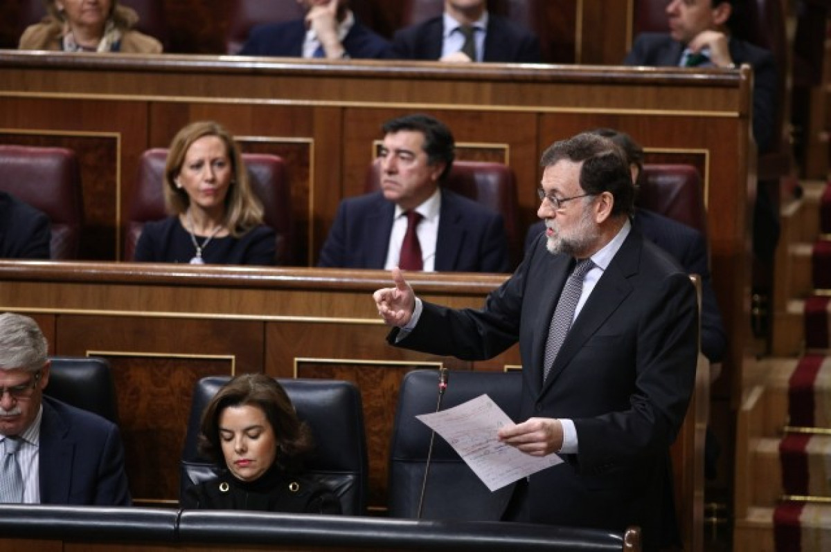 Mariano Rajoy 6