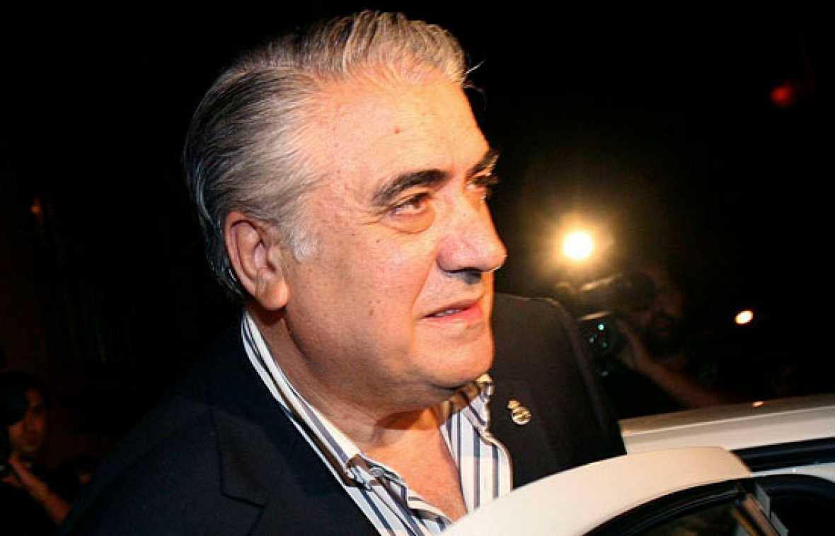 Lorenzo sanz