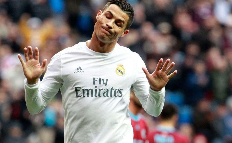 Ronaldo 5
