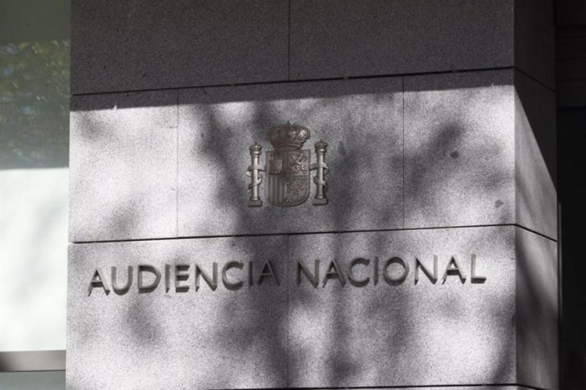 Audiencia nacional 2