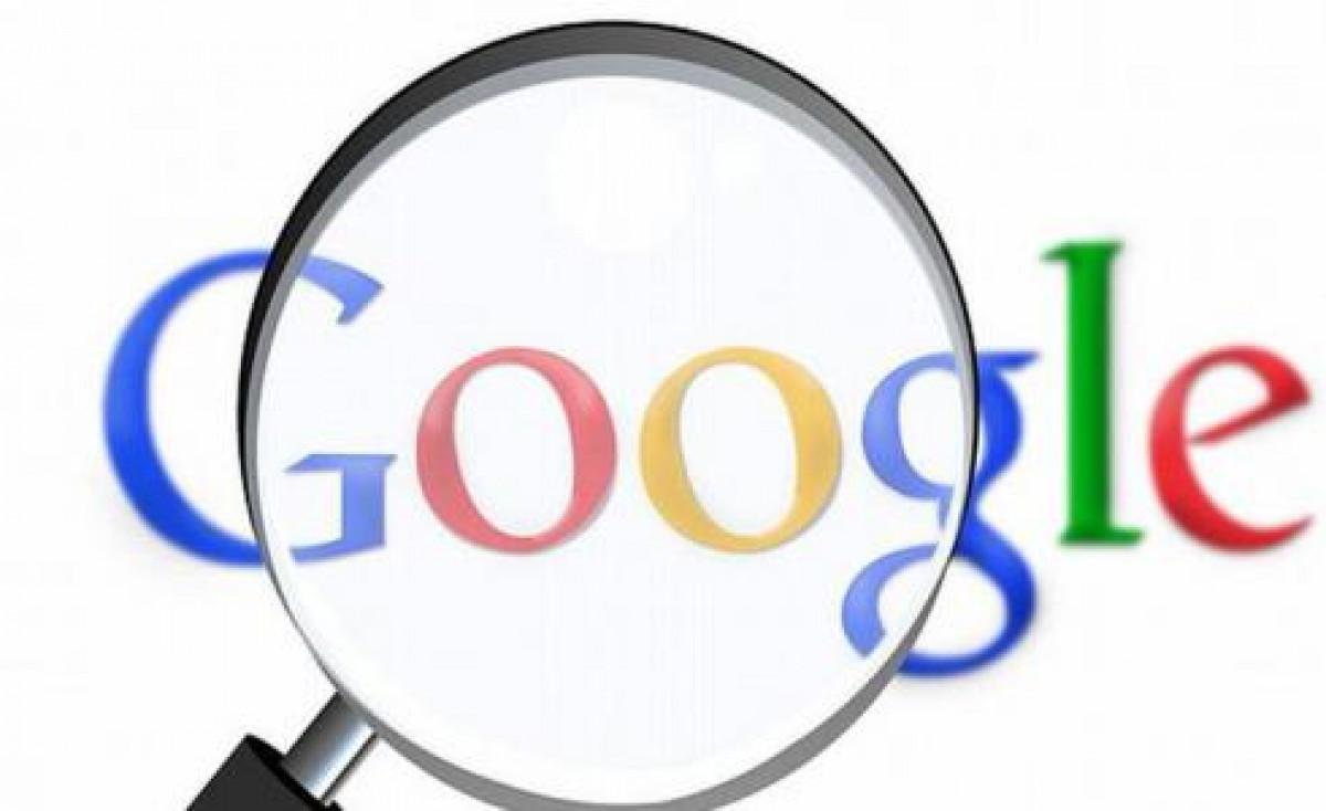 Bruselas acusa a Google de abuso de posición dominante