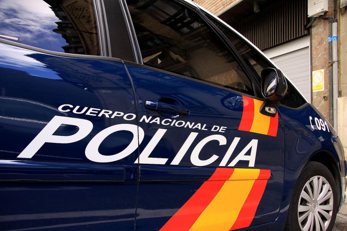 La Policía Nacional contará con 450 antidisturbios para este domingo 9N