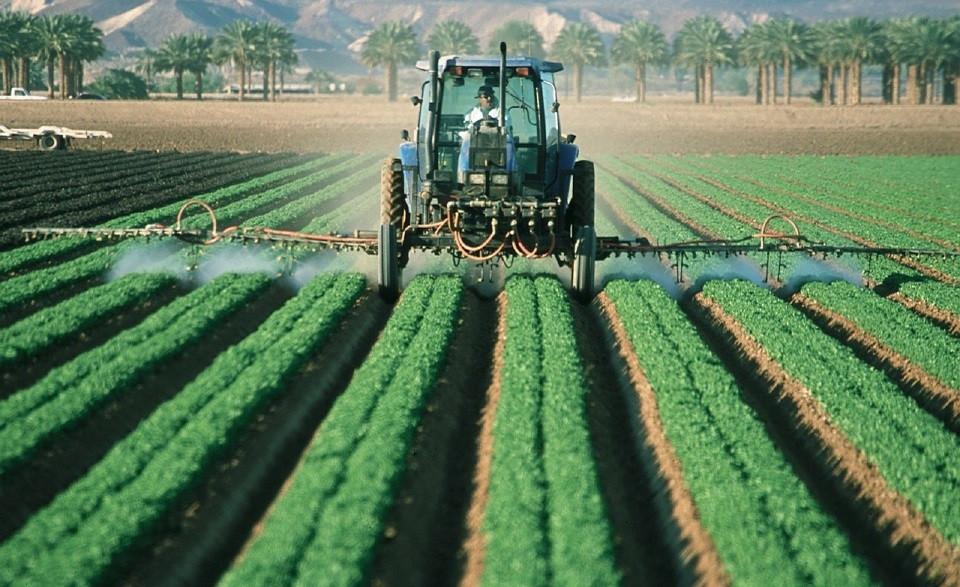 Cambio climático y sus efectos en la agricultura europea en 2030