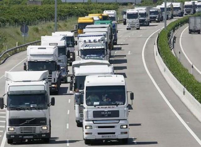 Camioneros 29600