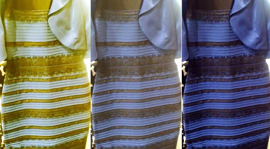Nadie Puede Decidir De Qué Color Son Estos Cajones