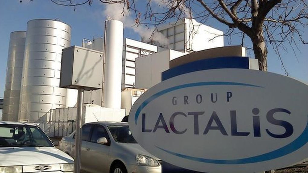 Group Lactalis