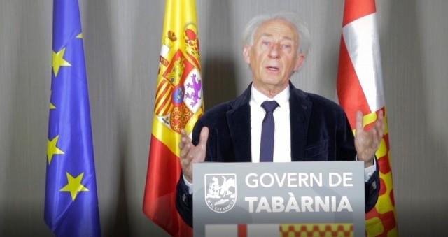 Albert boadella tabarnia