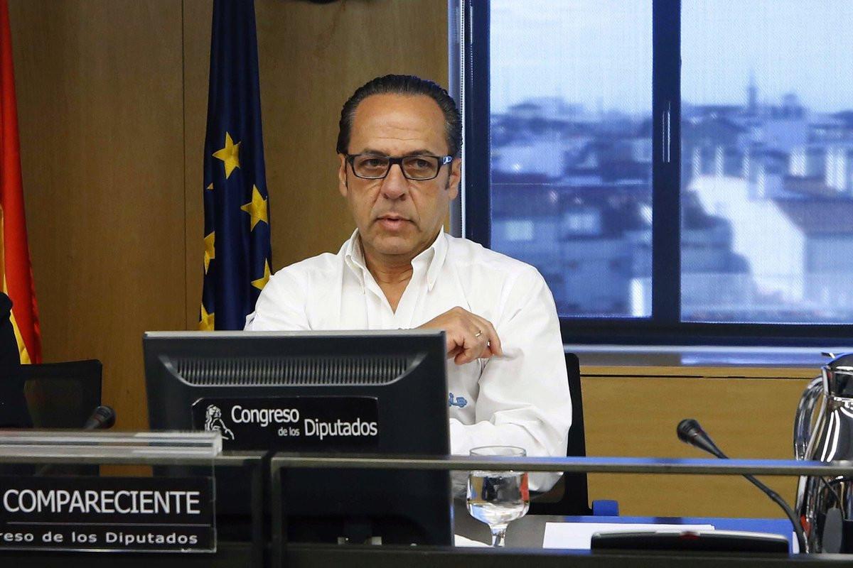 Álvaro Pérez El Bigotes
