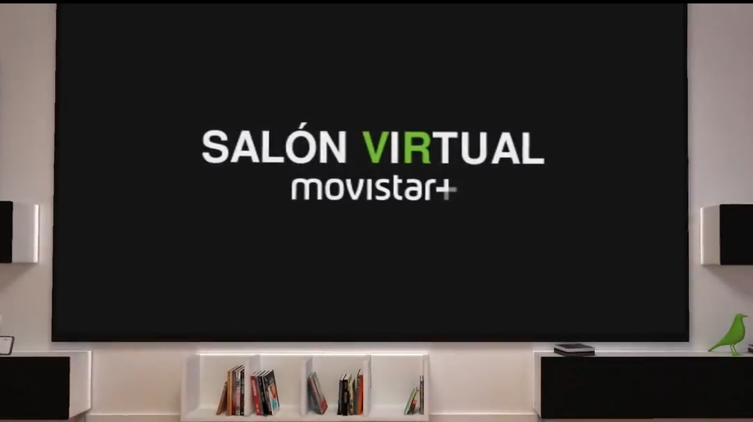 Salou0301n virtual Movistar